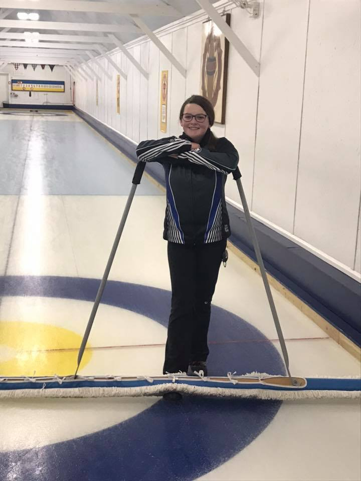 2018 Famspiel Bella sweep