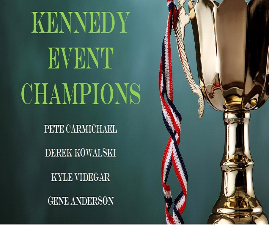 2018 Kennedy Champions2
