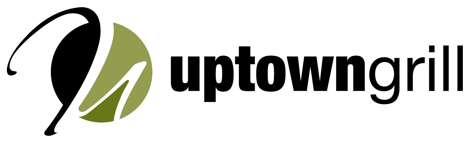 Uptown Grill logo